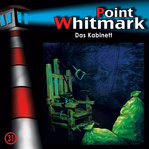 Point Whitmark - CD / Das Kabinett - Coverbild