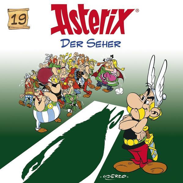 Asterix - CD. Hörspiele / 19: Der Seher PDF Herunterladen