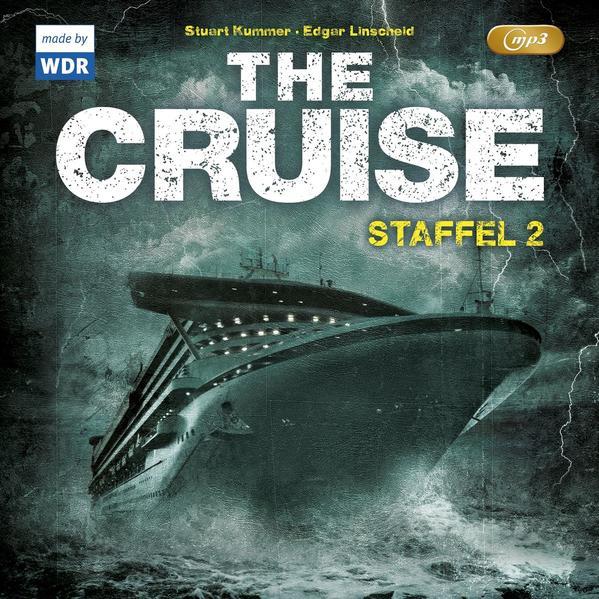 The Cruise - Staffel 2 - Coverbild