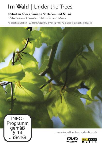 Im Wald  - Coverbild