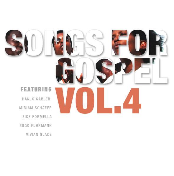 Songs for Gospel vol. 4 Jetzt Epub Herunterladen