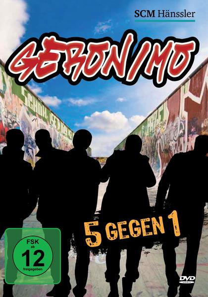 Geronimo - Coverbild