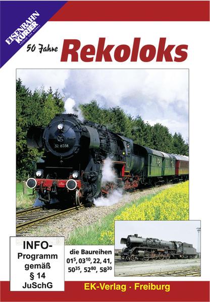 Kostenloses PDF-Buch 50 Jahre Rekoloks