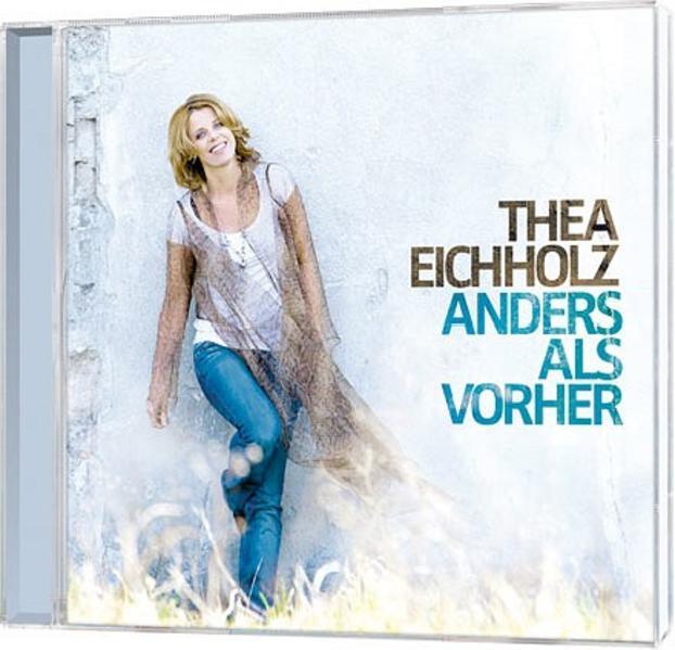 CD Anders als vorher - Coverbild