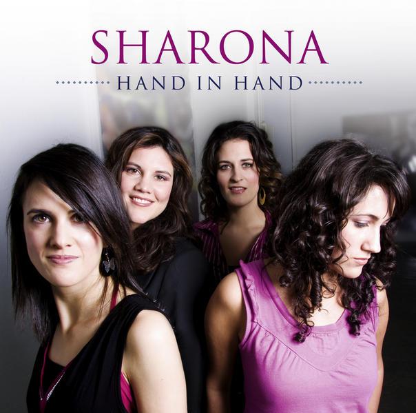 CD Hand in Hand - Coverbild