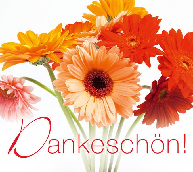 CD Dankeschön! - Coverbild