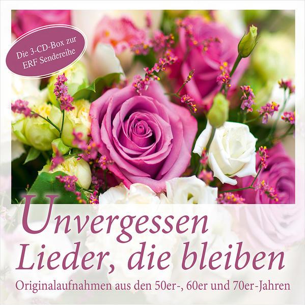 Unvergessen-Sammelbox - Coverbild