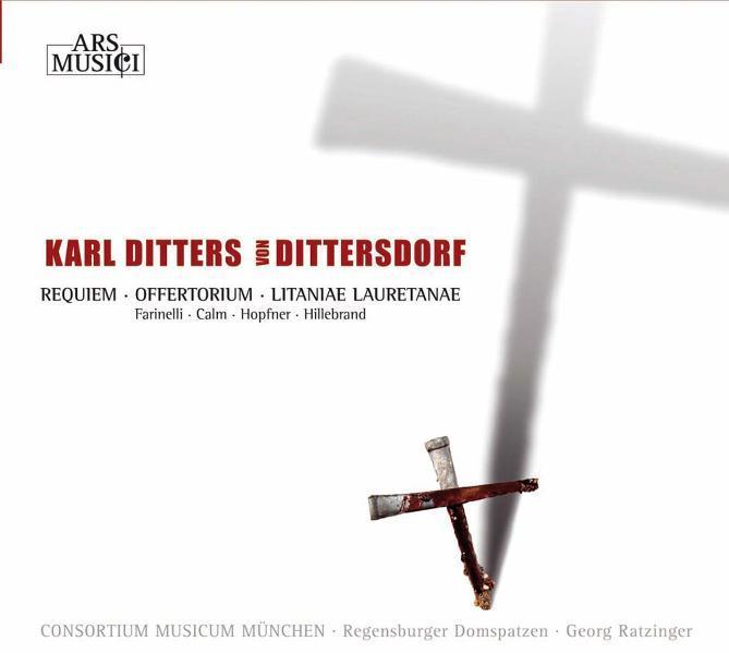 Requiem - Coverbild