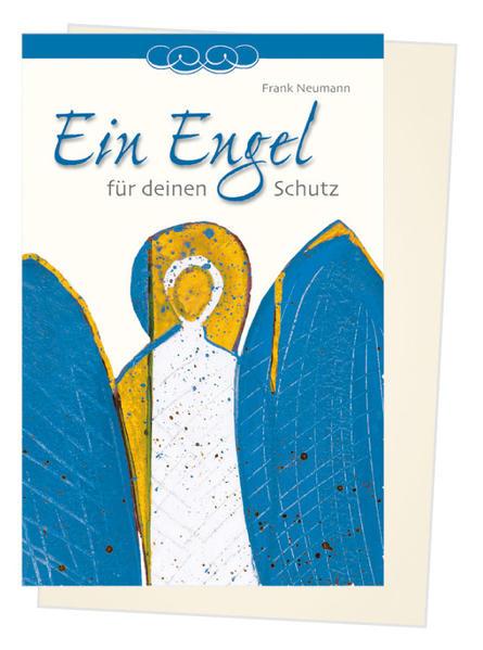 Ein Engel für deinen Schutz - Coverbild