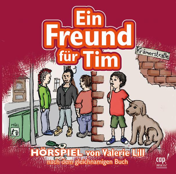 Kostenloses PDF-Buch Ein Freund für Tim
