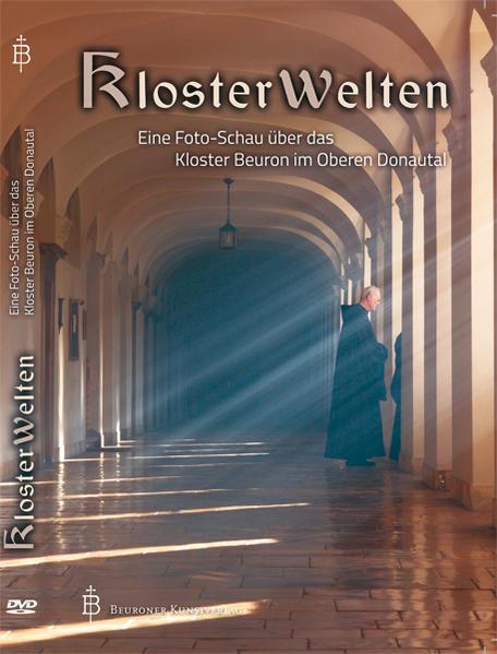 Klosterwelten - Coverbild