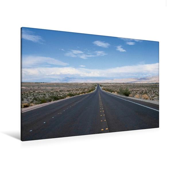 Premium Textil-Leinwand 120 cm x 80 cm quer, Ein Motiv aus dem Kalender American Freedom - Planer   Wandbild, Bild auf Keilrahmen, Fertigbild auf echter Leinwand, Leinwanddruck - Coverbild