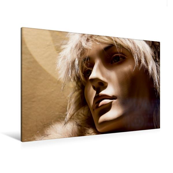 Premium Textil-Leinwand 120 cm x 80 cm quer, Chatroom | Wandbild, Bild auf Keilrahmen, Fertigbild auf echter Leinwand, Leinwanddruck - Coverbild