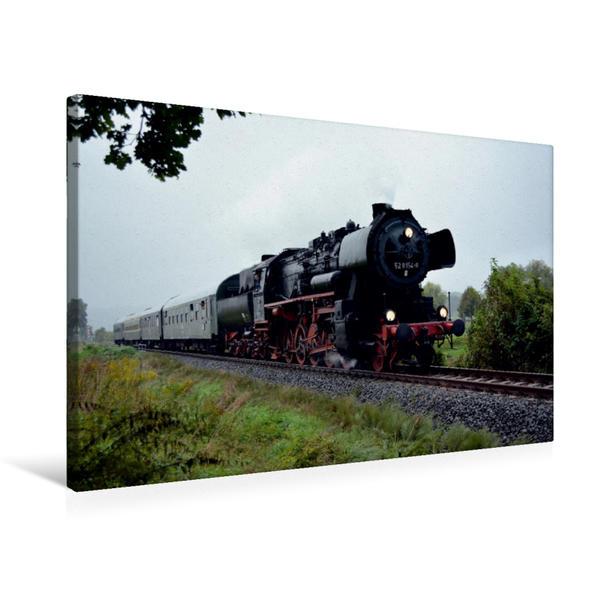 Premium Textil-Leinwand 75 cm x 50 cm quer, 52 8154 in Roßbach bei Naumburg/Saale | Wandbild, Bild auf Keilrahmen, Fertigbild auf echter Leinwand, Leinwanddruck - Coverbild