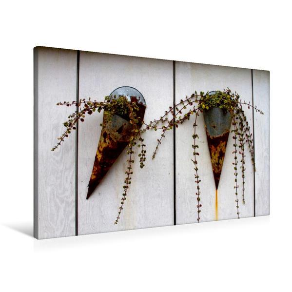 Premium Textil-Leinwand 90 cm x 60 cm quer, Ein Motiv aus dem Kalender WELKES   Wandbild, Bild auf Keilrahmen, Fertigbild auf echter Leinwand, Leinwanddruck - Coverbild