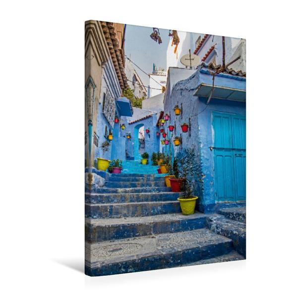 Premium Textil-Leinwand 50 cm x 75 cm hoch, Bunter Wandschmuck | Wandbild, Bild auf Keilrahmen, Fertigbild auf echter Leinwand, Leinwanddruck - Coverbild