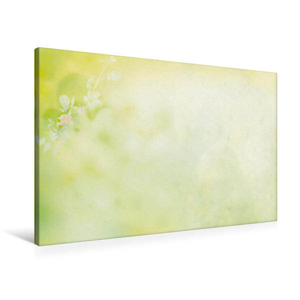 Premium Textil-Leinwand 90 cm x 60 cm quer, Es gibt Momente die man festhalten möchte   Wandbild, Bild auf Keilrahmen, Fertigbild auf echter Leinwand, Leinwanddruck - Coverbild