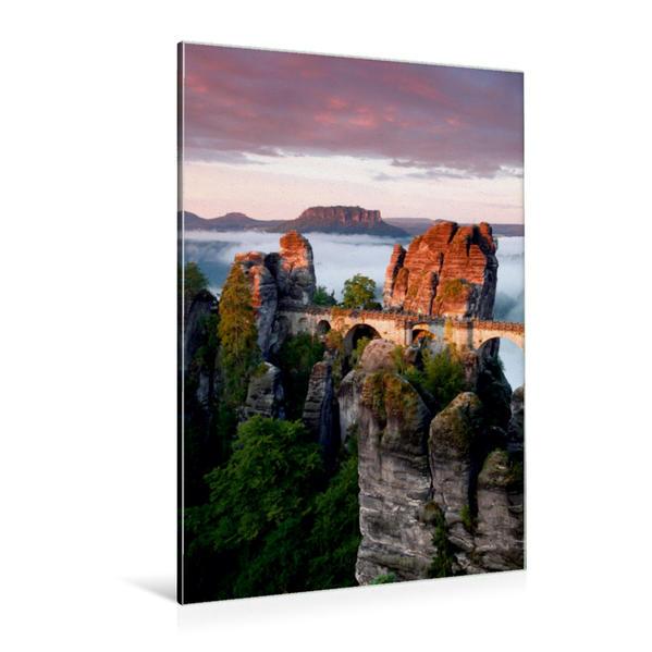 Premium Textil-Leinwand 80 cm x 120 cm  hoch, Erfüllung | Wandbild, Bild auf Keilrahmen, Fertigbild auf echter Leinwand, Leinwanddruck - Coverbild