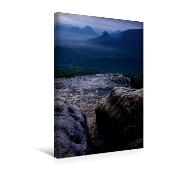 Premium Textil-Leinwand 30 cm x 45 cm hoch, Blick der Leidenschaft | Wandbild, Bild auf Keilrahmen, Fertigbild auf echter Leinwand, Leinwanddruck - Coverbild