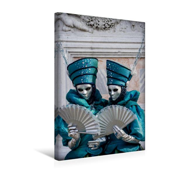 Premium Textil-Leinwand 30 cm x 45 cm hoch, November | Wandbild, Bild auf Keilrahmen, Fertigbild auf echter Leinwand, Leinwanddruck - Coverbild
