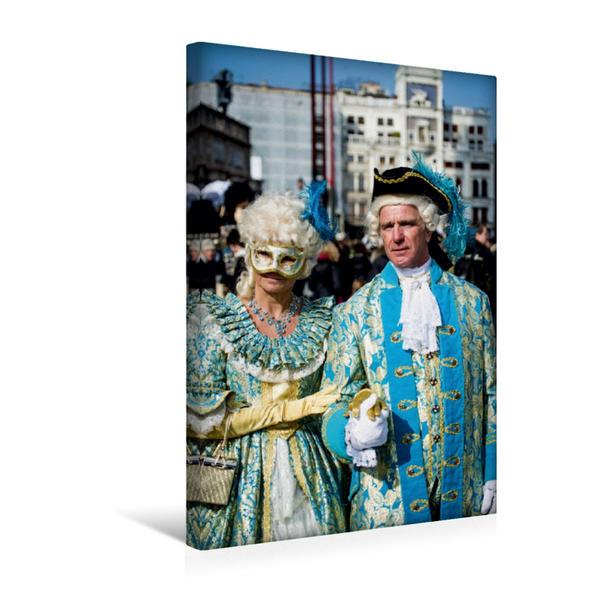 Premium Textil-Leinwand 30 cm x 45 cm hoch, Oktober | Wandbild, Bild auf Keilrahmen, Fertigbild auf echter Leinwand, Leinwanddruck - Coverbild