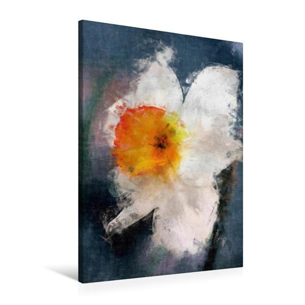 Premium Textil-Leinwand 60 cm x 90 cm hoch, Ein Motiv aus dem Kalender Painting Artwork | Wandbild, Bild auf Keilrahmen, Fertigbild auf echter Leinwand, Leinwanddruck - Coverbild