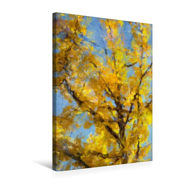 Premium Textil-Leinwand 50 cm x 75 cm hoch, Ein Motiv aus dem Kalender Painting Artwork   Wandbild, Bild auf Keilrahmen, Fertigbild auf echter Leinwand, Leinwanddruck - Coverbild