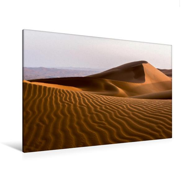 Premium Textil-Leinwand 120 cm x 80 cm quer, Erste Sonnenstrahlen | Wandbild, Bild auf Keilrahmen, Fertigbild auf echter Leinwand, Leinwanddruck - Coverbild