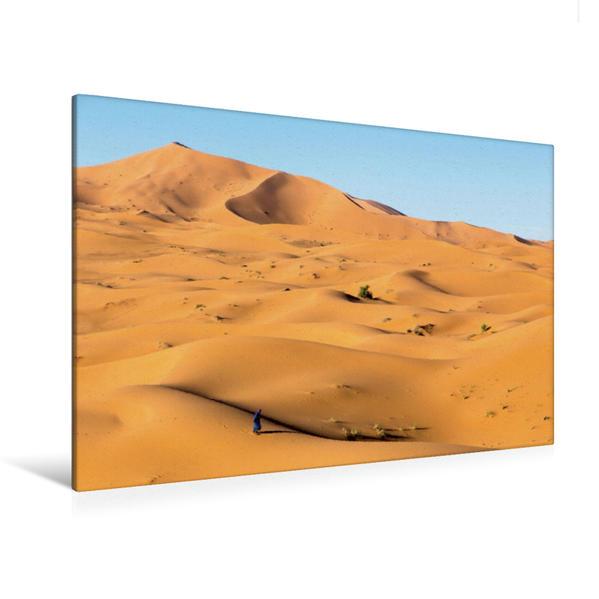Premium Textil-Leinwand 120 cm x 80 cm quer, Ein Motiv aus dem Kalender Marokko - Zauber des Orients   Wandbild, Bild auf Keilrahmen, Fertigbild auf echter Leinwand, Leinwanddruck - Coverbild