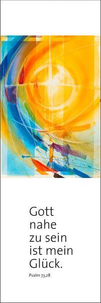 Jahreslosung 2014 - Lesezeichen (10er-Set)* - Coverbild