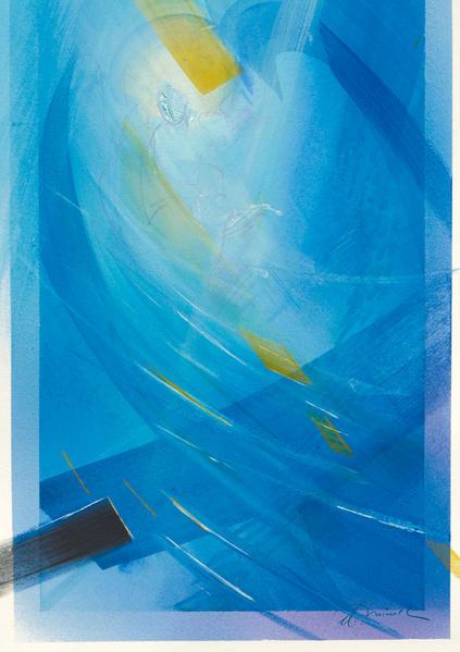 Engel - Kunst-Faltkarten mit Text Epub Herunterladen