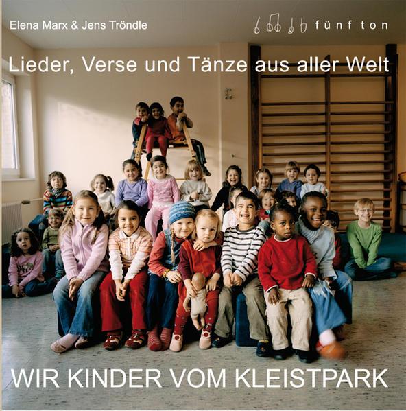 Wir Kinder vom Kleistpark - Coverbild