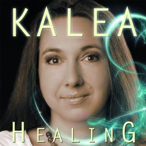 KALEA Healing - Coverbild