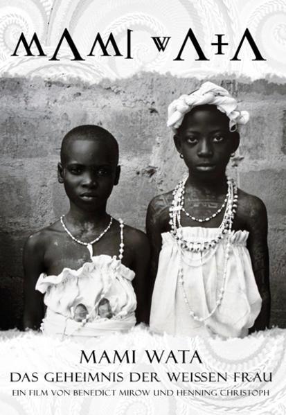 MamiWata - Das Geheimnis der weißen Frau (DVD) - Coverbild
