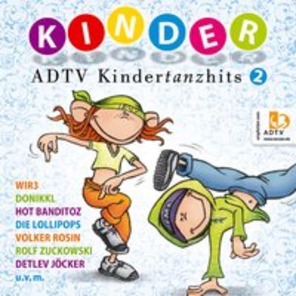 Die 30 besten Spiel- und Bewegungslieder 3 - Die DVD - Coverbild