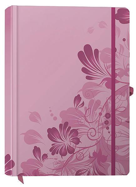 Blankbook - Blütenzauber (klein) - Coverbild