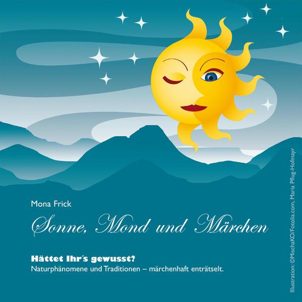 Sonne, Mond und Märchen - Coverbild