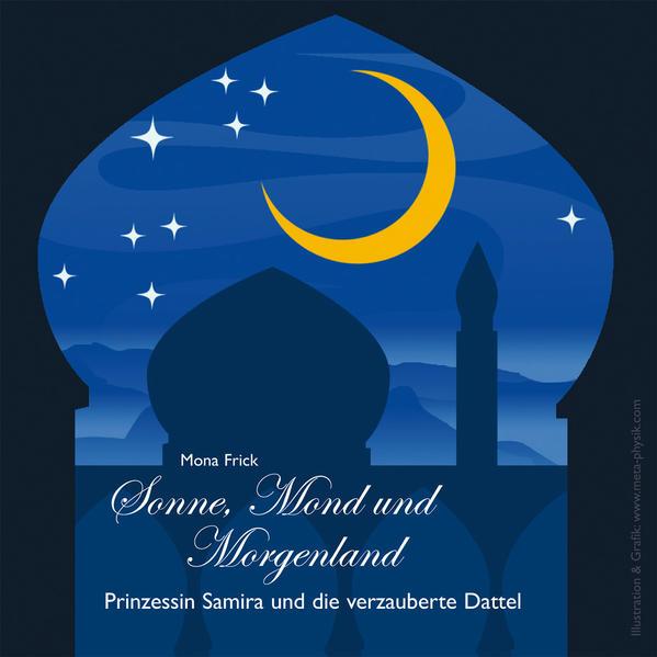 Sonne, Mond und Morgenland - Coverbild