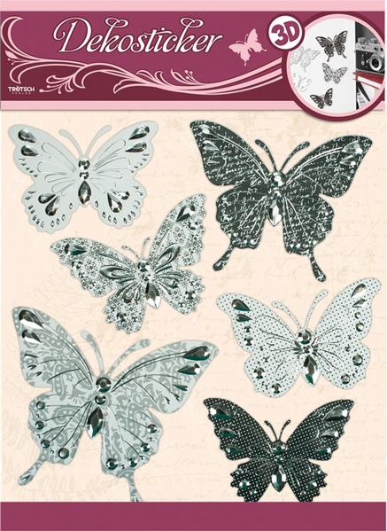 Wandsticker Butterfly - Coverbild