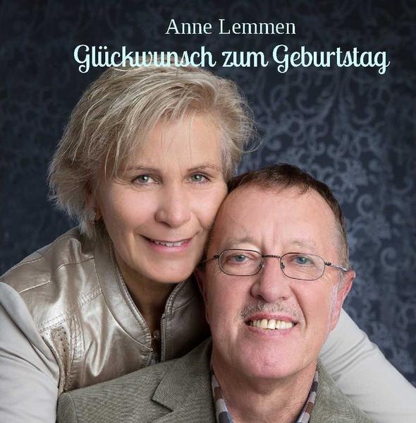 Glückwunsch zum Geburtstag - Coverbild