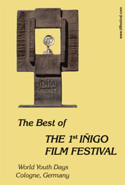 The Best of the 1st Iñigo Film Festival - Coverbild