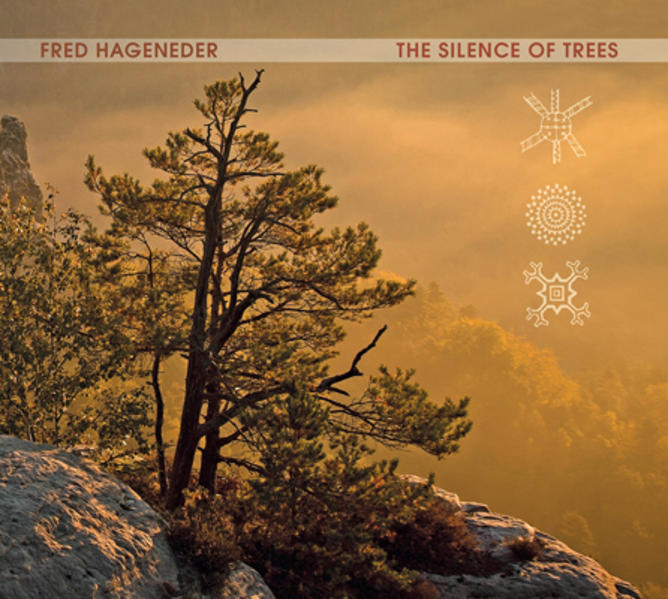 The Silence of Trees - Coverbild