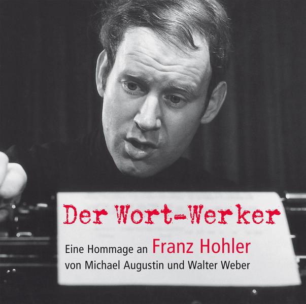 Der Wort-Werker - Coverbild