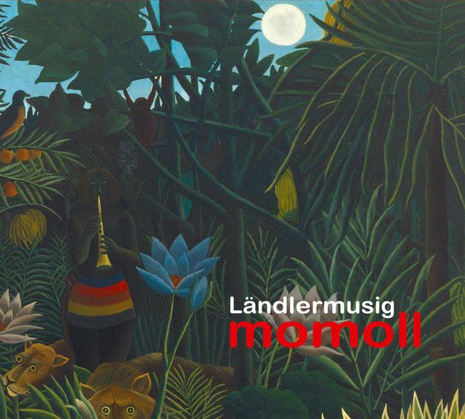 Momoll - Coverbild