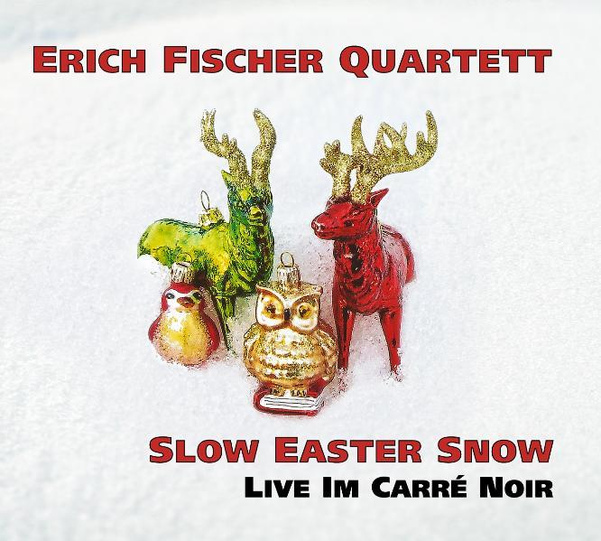 Slow Easter Snow - Coverbild