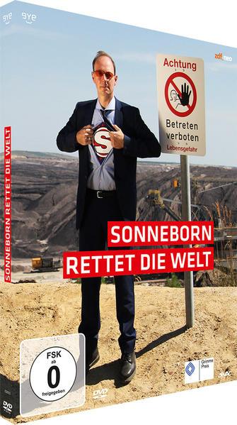 Epub Sonneborn rettet die Welt - DVD Herunterladen