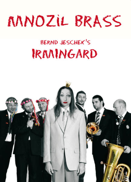 Irmingard - Coverbild