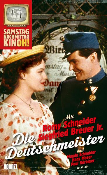 Die Deutschmeister - Coverbild