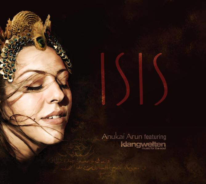 ISIS - Coverbild