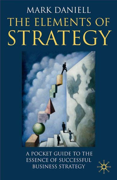 The Elements of Strategy - Coverbild